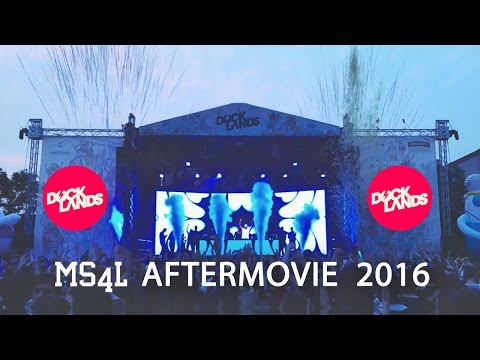 Docklands Festival 2016 - Official MS4L Aftermovie