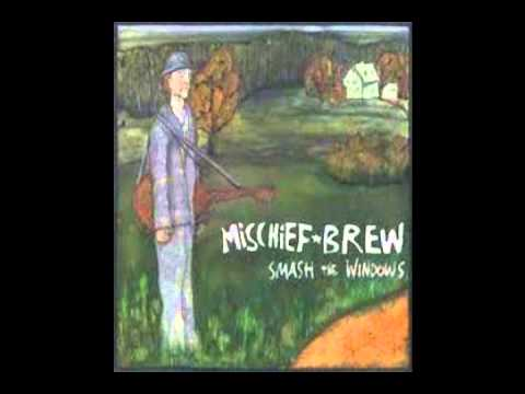 Mischief Brew - Reinvention of the Printing Press