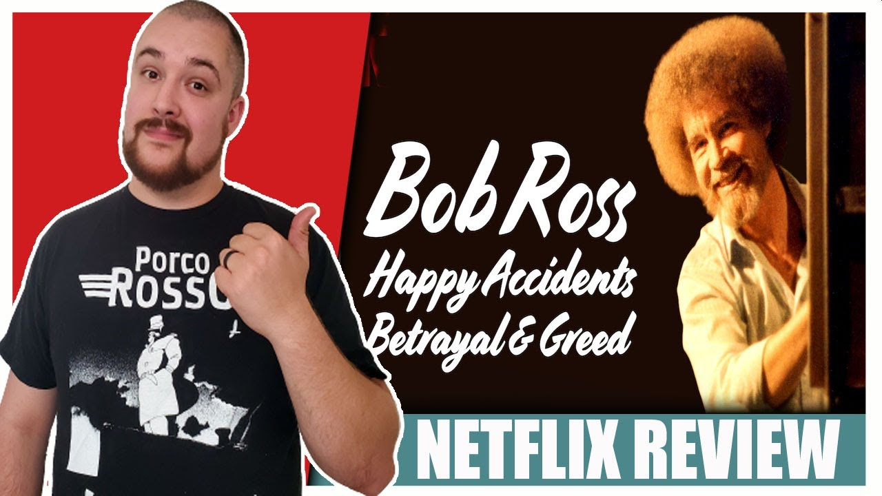 What's Revealed in Bob Ross: Happy Accidents, Betrayal & Greed