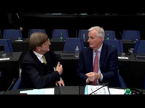 Brexit: Líderes europeus pedem clarificação ao Reino Unido