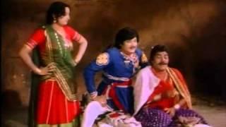 gujarati comedy - clips -  jokham Nu jokham - 7 (the great comedian ramesh mehta)