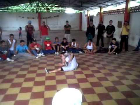 Batalla santa fe Video pto Veracruz