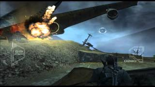 Terminator 3 The Redemption (GameCube) part 1
