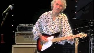 Albert Lee - Live From Mars - 03 Luxury Liner