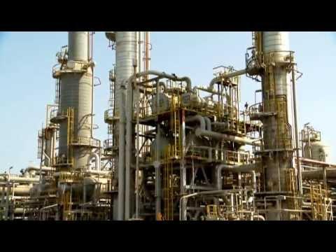 Mesaieed Industrial City (MIC) Documentary