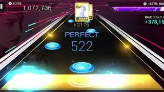 SUPERSTAR SMTOWN (JP) (슈스엠 일본판) - TVXQ! (동방신기) 'Catch Me'