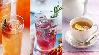 Top 5 Low Carb and Healthy Tea Recipes