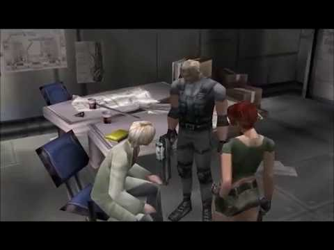Let's Play Dino Crisis Pt.21: Third Energy For Dummies