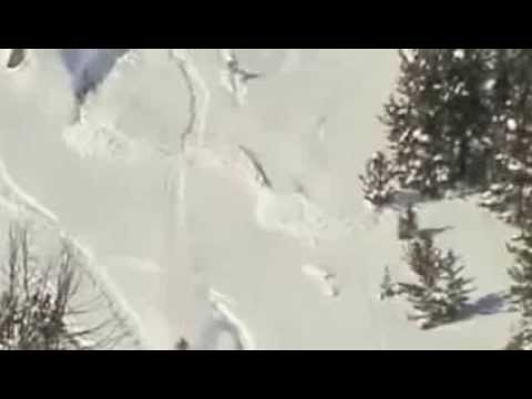 Buck Ridge Avalanche