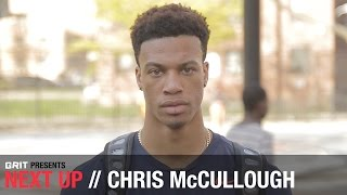 Next Up | Chris McCullough: A Baby, ACL Surgery And The NBA Draft [Documentary]