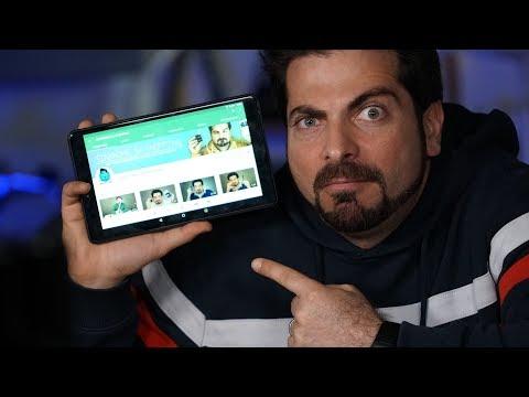 Questo è il Tablet più POTENTE A BASSO COSTO! CHUWI Hi9 64GB
