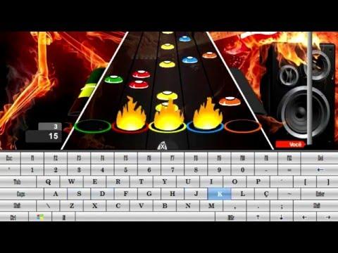 guitar flash custom: cafo - animals as leaders - 100% fc - apenas tocar expert!