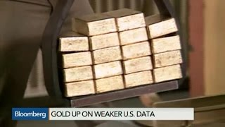 Does Gold Have More Room to Run?