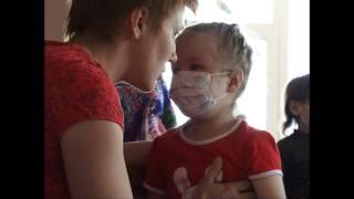 Проект «Милосердие»: обучение языкам детей с заболеваниями крови