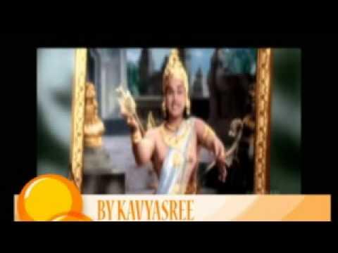 Neevena nanu talachinadi Remix by Kavyasree