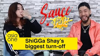 Sauce Pls! Final Episode: ShiGGa Shay spills on his biggest turn-off and drops some bars