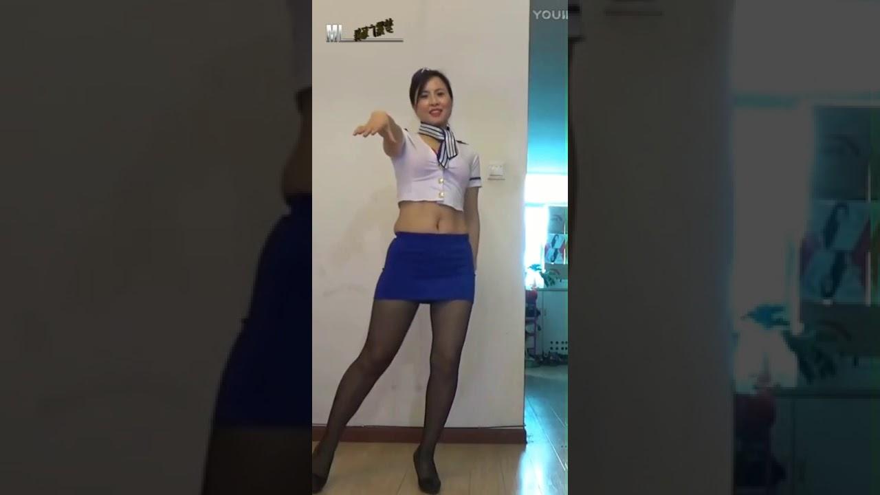 夢露廣場舞 - YouTube