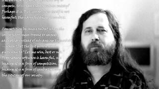 Tribute to Richard Stallman - Free Software Song *Piano*