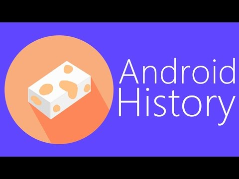 The history of Android - Key features