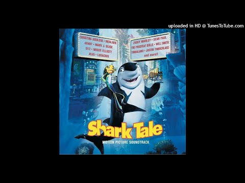 3. Justin Timbelake - Good Foot (ft. Timbaland) (Shark Tale OST)