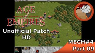 Age of Empires Gold - Unofficial Patch HD Mod - Part 9