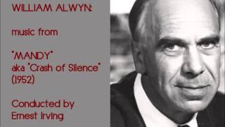 """William Alwyn: music from """"Mandy"""" - """"Crash of Silence"""" (1952)"""