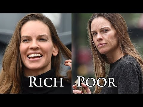 Top 10 Famous Celebrities Who Turned From Poor To Rich || Pastimers