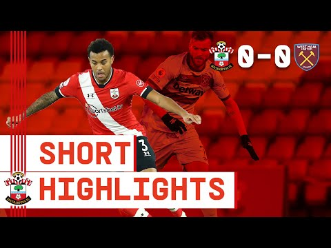 Southampton West Ham Goals And Highlights