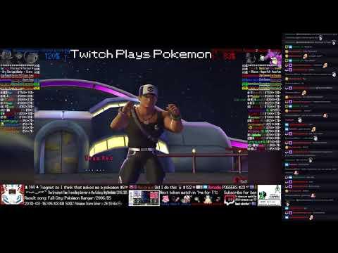 Twitch Plays Pokémon Battle Revolution - Matches #110564 and #110565