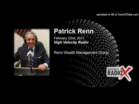 Patrick Renn