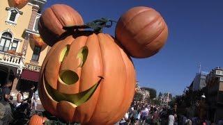 Halloween Time 2014 | Disneyland
