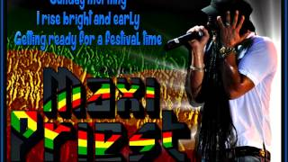 Maxi Priest - Festival Time