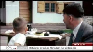 Hitlers Psyche 2/5 - Profil eines Massenmörders