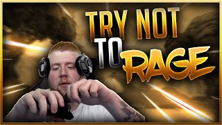 ☀️😡 TRY NOT TO RAGE - IN FORTNITE WIRD GESCHWITZT | Fortnite Battle Royale