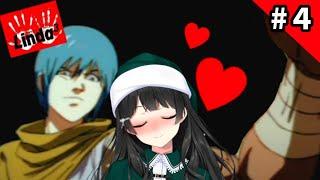 【リンダキューブ】ヒロインが移植でムキムキになった系RPG【にじさんじ/月ノ美兎】