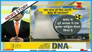 DNA: Will NSG's new draft rule allow India?