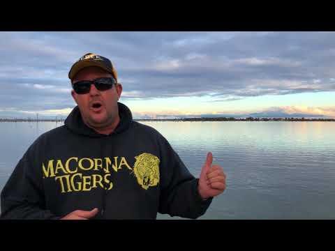 Lake Mulwala Fishing Report. 18-05-2018. Brought to you by Lake Mulwala Fish Camp & Ski