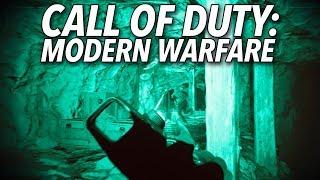 Call of Duty: Modern Warfare (2019) Gameplay