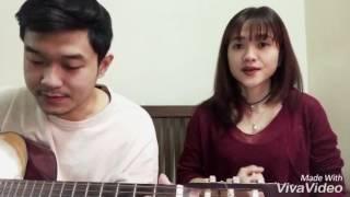 Thời Thanh Xuân Sẽ Qua - [Guitar & Recorder Cover] - Quốc Xẻng ft Huyền Xù