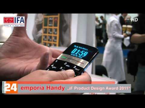 IFA2011 emporia Handy