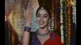 From movie sangeet. starring jackie shroff & madhuri dixit