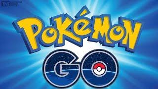 pokemon GO - Обзор.На низком старте, или как начать с Pikachu!