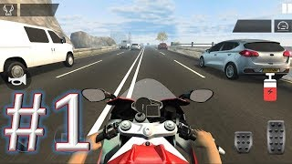 Traffic Moto gameplay trailer android