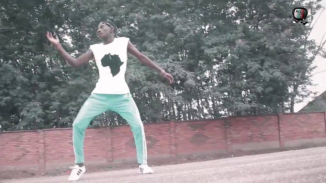 AFRO BEAT DANCE VIDEO BY ALLO MAADJOA 2016 Free Download Video MP4