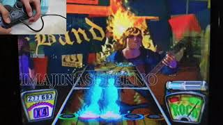 Download lagu Guitar Hero Extreme 2 - Mother 95% Expert