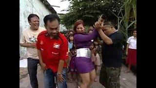 Komedi Lagu & Lawak Batak - Obama Vol. 3 - Janda Muda (Comedy Video)