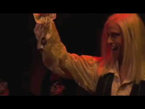 Lucius Malfoy from A Very Potter Sequel- Everybody Dance Now