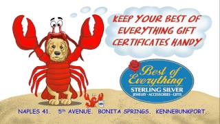 Jewelry Kennebunk | Jewelry Kennebunkport | Gifts for Women Kennebunk | Best of Everything Thumbnail