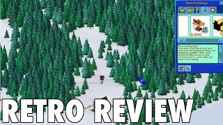 Ski Resort Tycoon: Retro Review
