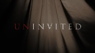 uninvited short horror film 2015